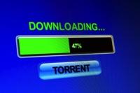 downloading torrent