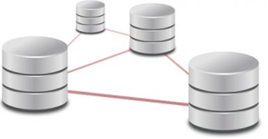 PostgreSQL cluster on Docker