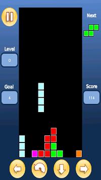 Droids Game Screen